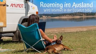 Internet im Ausland – keine Roaming Gebühren bei Aldi Prepaid