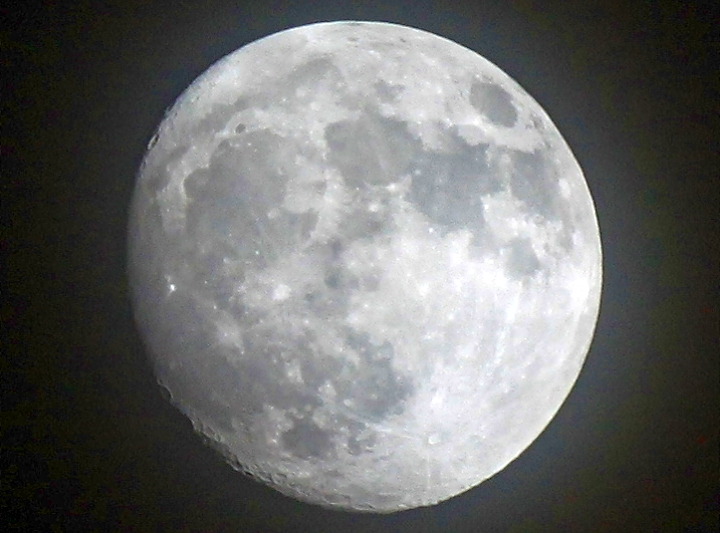 Super Mond 12.11.2016
