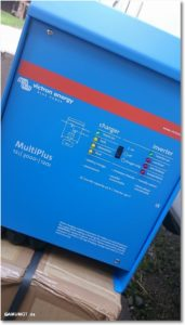Victron Energy Phoenix MultiPlus 12/3000/120