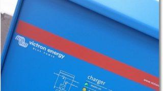 12V Wechselrichter Inverter fürs Wohnmobil