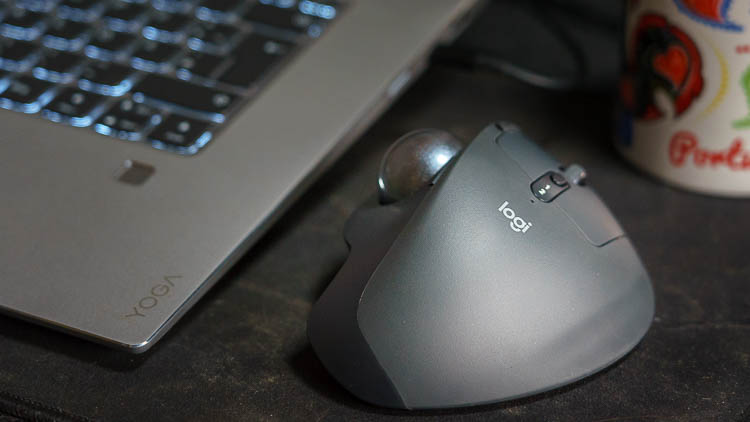 Trackball MX Ergo