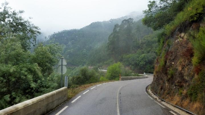 Rio Mondego N110 Coimbra
