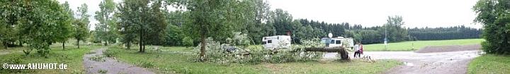 tornado in welzheim