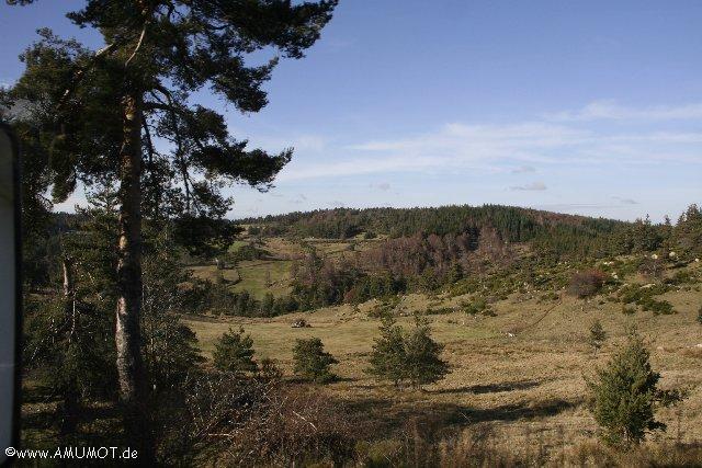 naturbild frankreich