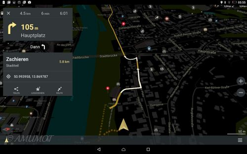 Navi App