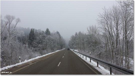 mit dem wohnmobil im winter reisen