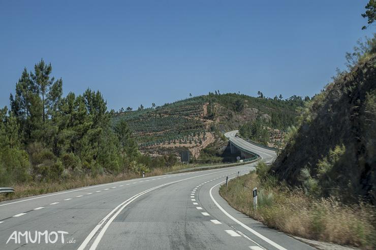 Landschaft Portugal Vila de Rei