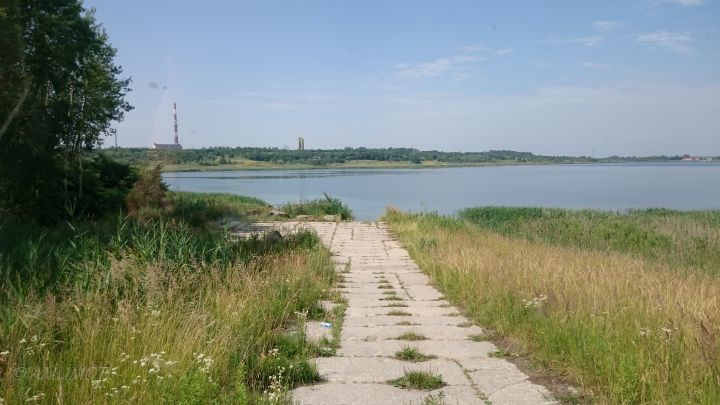 Jezioro Tarnobrzeskie