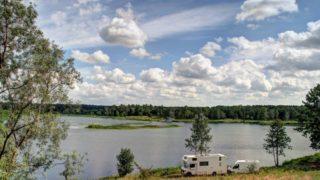 Reisebericht – Mit dem Wohnmobil in Polen am Narew und Masuren