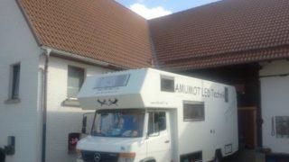 Leben im Wohnmobil Tagebuch Juni 2012
