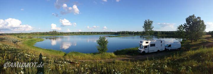 Polen - das Land für Wohnmobil Reisen