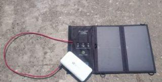 Alles 12V: USB-Steckdose, Laptop-Netzteil, Adapter & Co. – 12V statt 230V