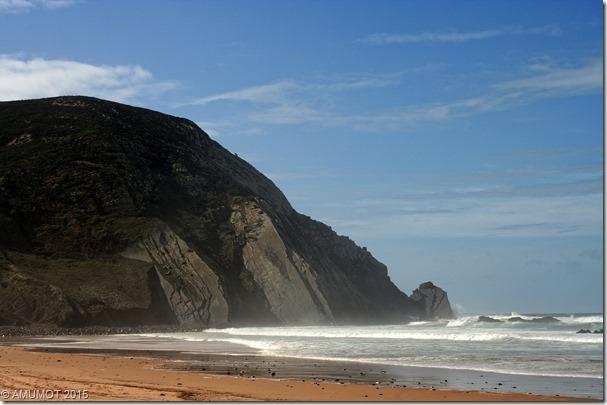Praia Castalejo