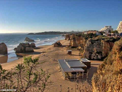 wohnmobil touren Algarve