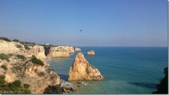 Algarve wohnmobil touren