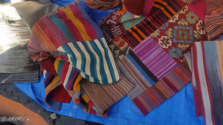 Markttag in Carnac