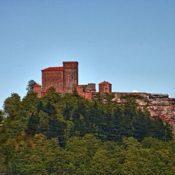urlaub in der Pfalz