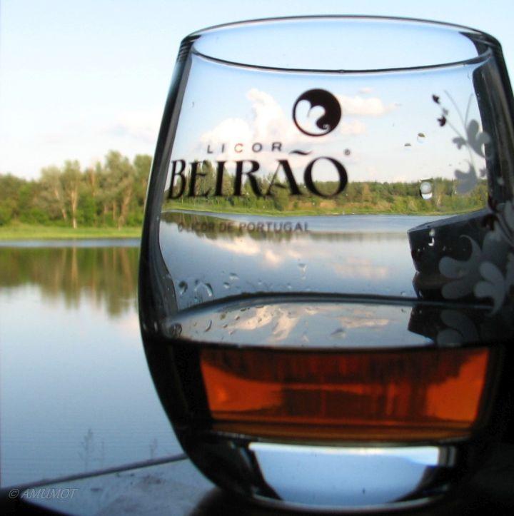 Portugiesischer Beirao schmeckt auch in Polen