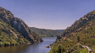 Sehenswürdigkeiten Portugal – Portas de Rodão
