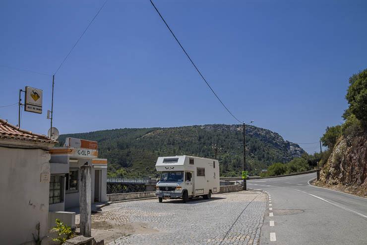 Wohnmobil Reisetipps Portugal
