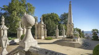 Roadtrip Portugal Centro – Lost Places & der Schrein von Lamego
