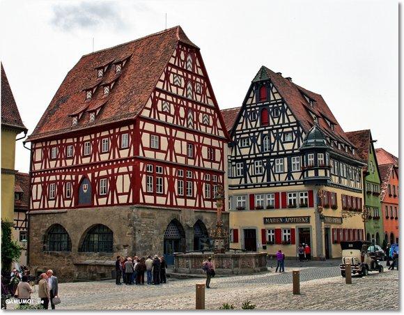 rothenburg tauber