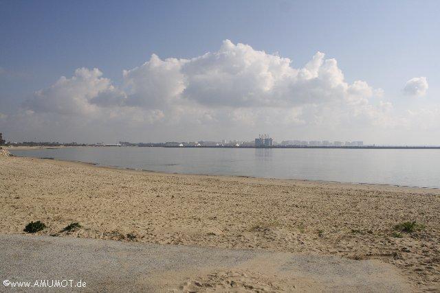 spanischer strand