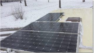 Solaranlage Wohnmobil ▶ Lohnt sich das? Was ist zu beachten