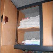 Camping - im Wohnmobil leben