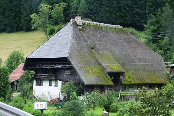 Schwarzwald mit dem wohnmobil erkunden