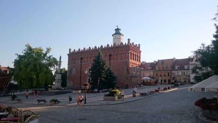 Polen erkunden mit dem wohnmobil
