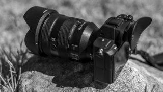 REISEZOOM: Sony 24-105 f4 als immerdrauf Objektiv?