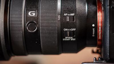 Vergleich Sony 24-70F4 vs 24-105mm F4