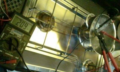 Kühlwasser sensor überprüfen