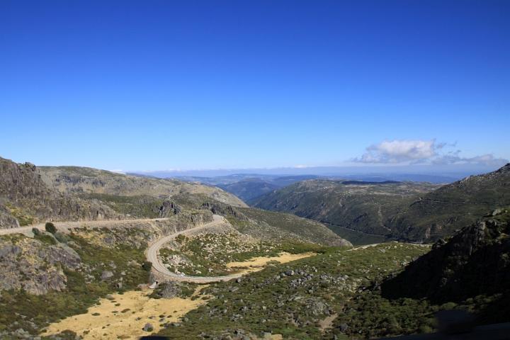 traumstraßen in portugal