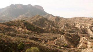 Reisebericht: die spanische Küste von Denia bis La Manga