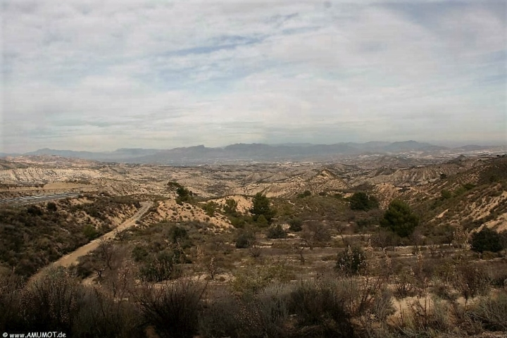 Sierra de Altaona