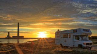 Reisebericht – Mit dem Wohnmobil nach Frankreich – Normandie