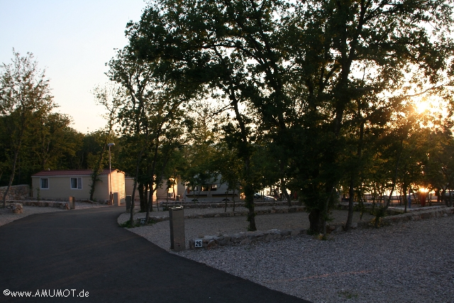 Reisebericht Kroatien Sommer
