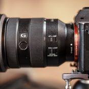 Testbilder und Objektiv Review Sony 24-105