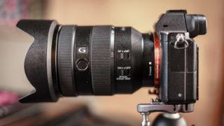 Sony 24-105 f4 (SEL24105G) als immerdrauf Reisezoom?