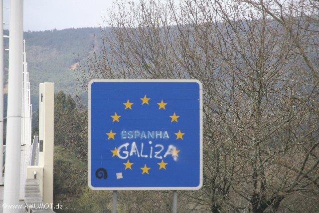 galicia galizien