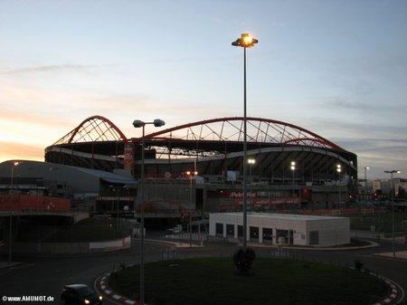 Stadion Lissabon