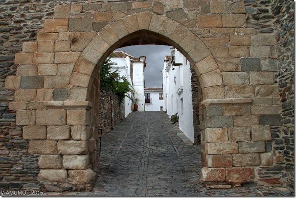 Burgtor Castelo de Monsaraz