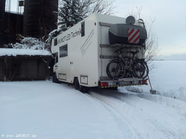 im winter im wohnmobil leben