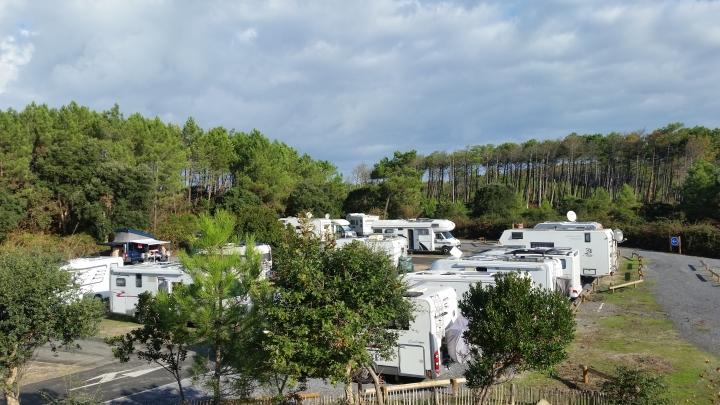 wohnmobile in südfrankreich