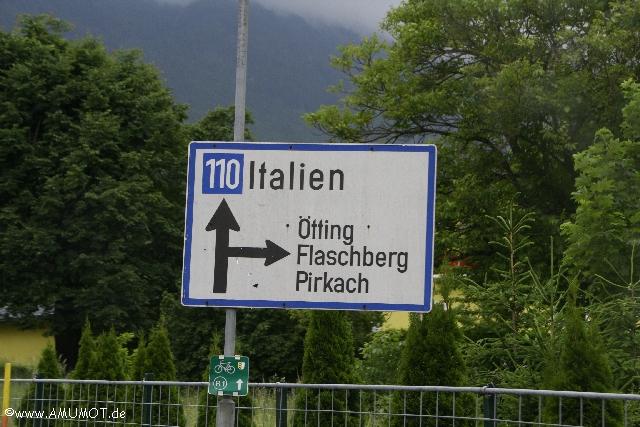 Mautfrei durch österreich