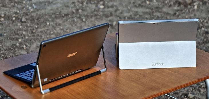 Kickstand für Acer