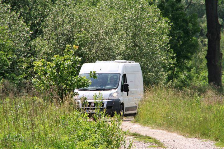 reisebericht Polen mit dem wohnmobil