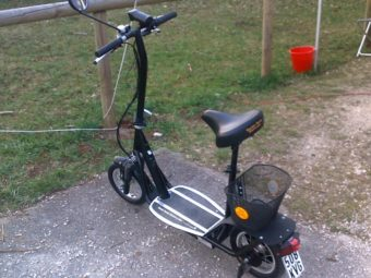 Ferdinand 1 E-Scooter